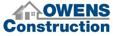 owens construction logo